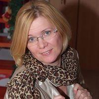 Veronika Hulik