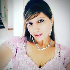 Aayesha Ragie