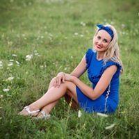Kristínka Lešková
