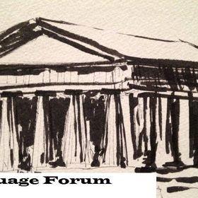 Language Forum