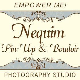 Nequim Pin-Up & Boudoir Photography Studio