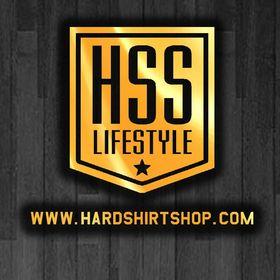 Hard Shirt Shop