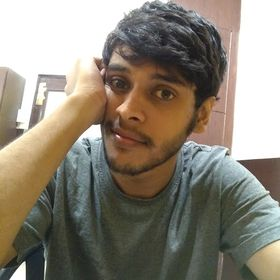 Vinil Das