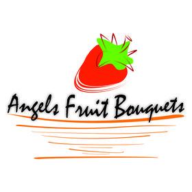 Angels Fruit Bouquets