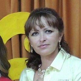 Екатерина Саламатина