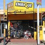Bicicletas Enrique O Higgins
