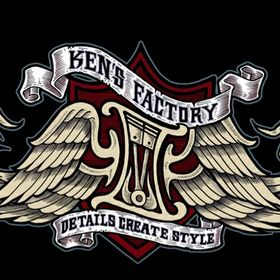KEN'S FACTORY Ken's
