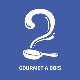 Gourmet a dois