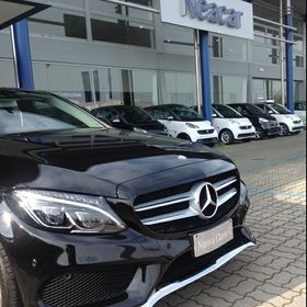 Neacar Mercedes-benz