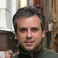 Dimitris Gliatis
