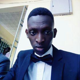 Lewis Amoakwa