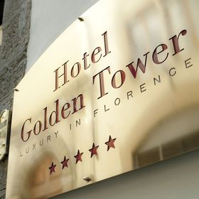 Golden Tower Hotel & Spa