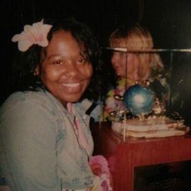 Monique Grier