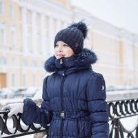 Polina Galaktionova
