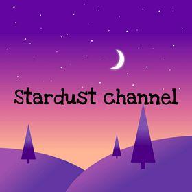 。.゚+ stardust*・゜