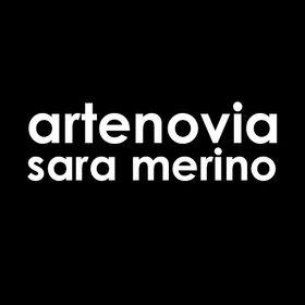 Artenovia Sara Merino y Celso Prieto