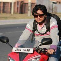 Aayush Garg