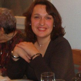 Silvia Ferrarese
