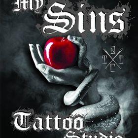 MySins Tattoo