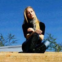 Jessica Stuart-Hammond
