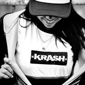 KRASH-ARG EGRESADOS