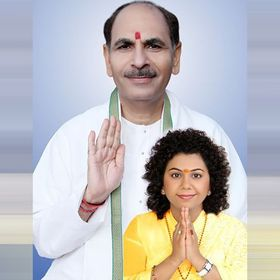 HH Sudhanshuji Maharaj