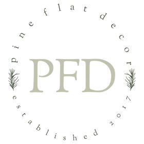 Pine Flat Decor | Custom Signs and Home Decor