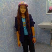 Larysa Drew