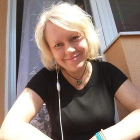 Jitka Nedvidkova