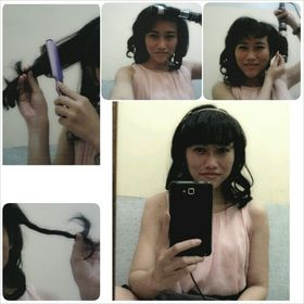 Hair styling tutorial w/ photo grids By dr A