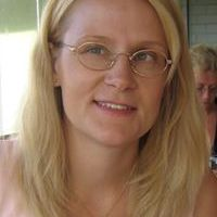 Mari Erikkilä