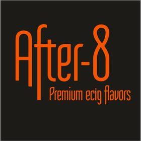 After-8 Premium ecig flavors