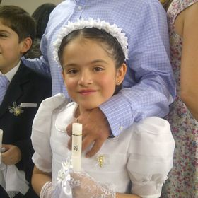 Maria Paula Guerrero Suarez