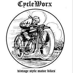 Bel Air CycleWorx