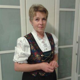 Olga Schlesinger