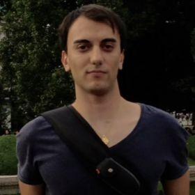Constantine Corleozo
