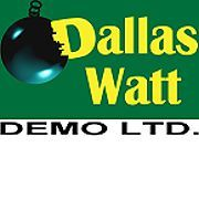 Dallas Watt Demo Ltd.