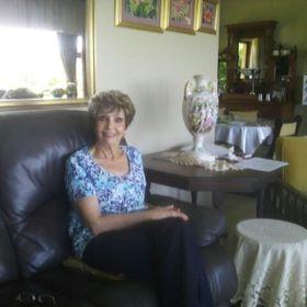 Shirley Du Preez