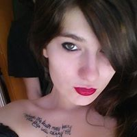 Cassandra Crimson