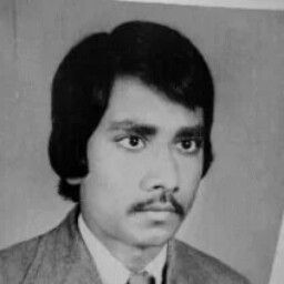 kailash chander