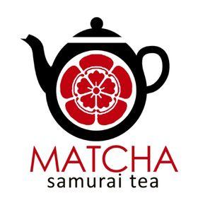Samurai Matcha Tea