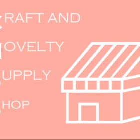 Craft AndNovelty