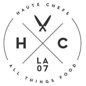 HAUTE CHEFS LA