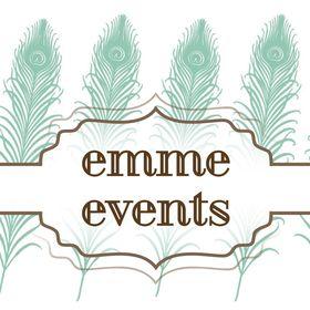 Emme Events & Wedding