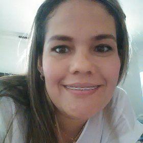 Scarlett Garrido