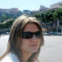 Alessia Ghiraldo