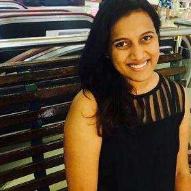 Savithri Karunaratne