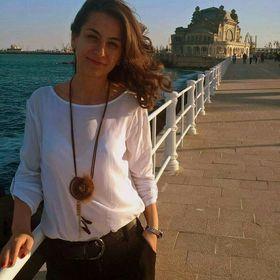 Diana Ganea