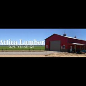 Attica Lumber Company
