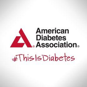 American Diabetes Association (amdiabetesassn) on Pinterest